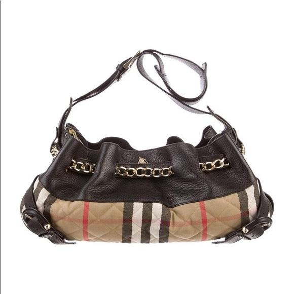 718d4b84f58 Burberry Handbags - Burberry Margaret Bag